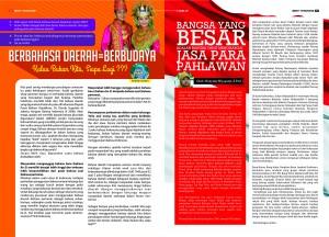 Majalah Best Edisi 3 hal 2